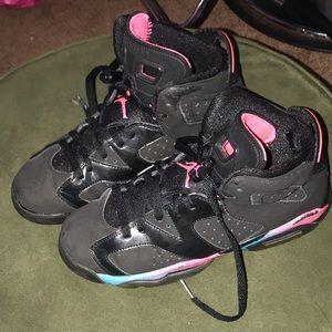 Jordans size 6 1/2 youth